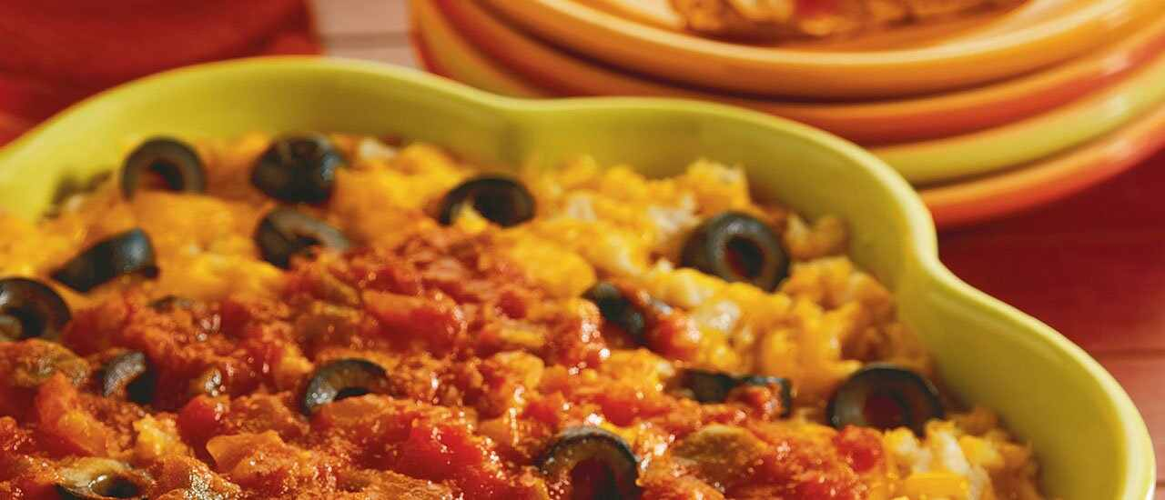 Double Cheese Crab Dip