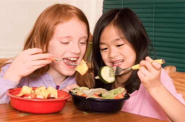 5 Ways to Get Your Family Excited for Veggies