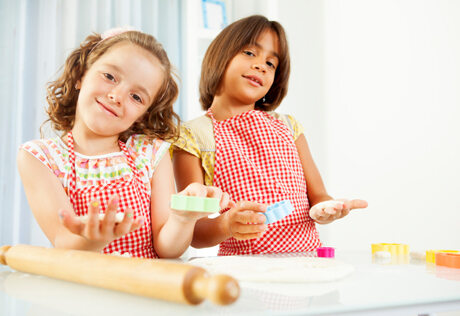 4 Fun Ideas for the Perfect Kids' Party