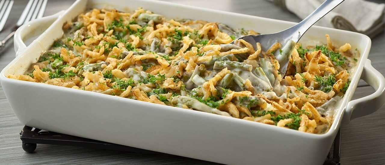 4 Twists for Casseroles and Leftovers