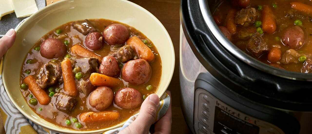 Instant Pot®: The Indispensable All-In-One Appliance
